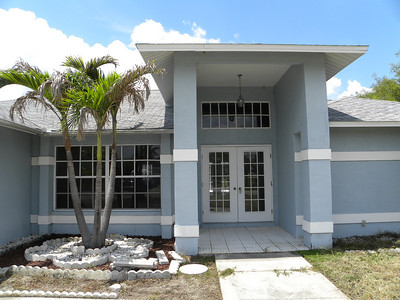 239 SE 30th St, Cape Coral, FL / As-Is $134,900