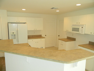 This Kitchen Has Brand New GE Appliances At Closing!!