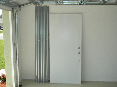 Hurricane Panels For Storm Safety