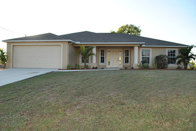 322 NW 17th Ave, Cape Coral, FL