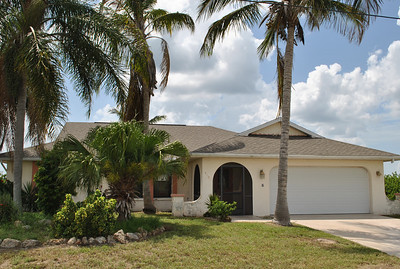 410 NW 34th Pl, Cape Coral, Fl / As-Is $169,900