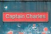 170226-017  Nameplate of class 33 No 33021 Captain Charles.