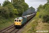 170909-012  D6535 & D5185 passing Charnwood, top & tail with the 10:55 Loughborough - Quorn.