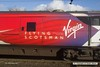 170207-032  Virgin East Coast DVT No 82205 with  misleading Flying Scotsman branding. Flying Scotsman is the world famous LNER A3 pacific No 4472 (60103 in BR days), the train this is referring to, which officially ran for the first time in 1924 is 'The Flying Scotsman'.