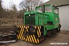 180317-018   A ex Statfold Barn Railway loco at Wirksworth.