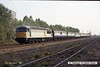 910901-010  56007 (Worksop open day, 1-9-91)