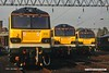 941015-018  92016, 92017, & 92009(Crewe el  open day,15-10-94)