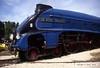 940709-028  LNER 60007 SIR NIGEL GRESLEY (Doncaster Works, 9-7-94)
