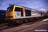 940709-025  60050 Roseberry Topping (Doncaster Works, 9-7-94)
