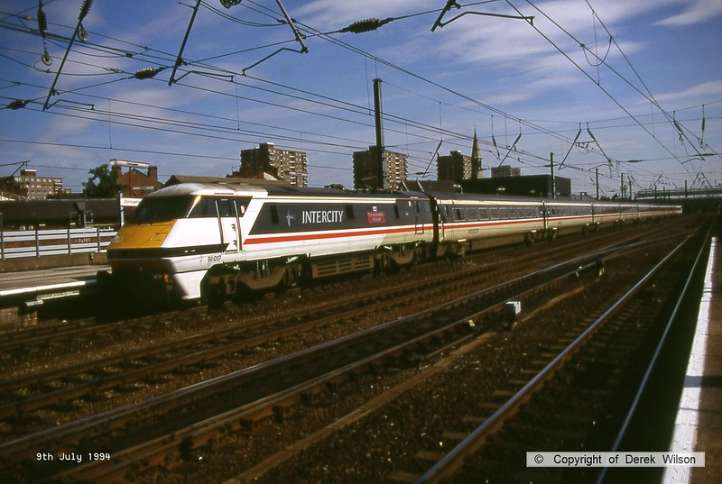 940709-037  91017 Commonwealth Institute (Doncaster, 9-7-94)