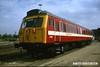 940709-015  75912 (308158) (Doncaster Works, 9-7-94)