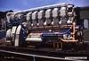 940709-029  Power unit (Doncaster Works, 9-7-94)