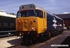 940709-027  50033 Glorious (Doncaster Works, 9-7-94)