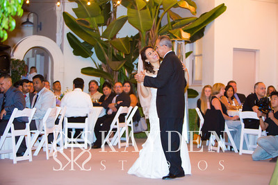 Monica & Juan's Wedding