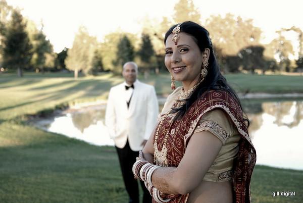 Cherag & Sudha