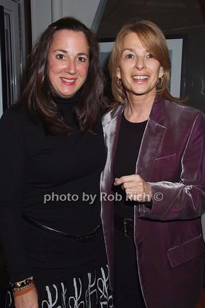 Kathleen Draghi, Iva Spitzer