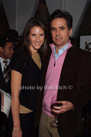 Natalia & Lawrence Rose