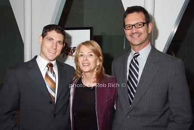Edward Daunas, Iva Spitzer, Gregg Lempp