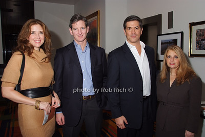 Jennifer Binder, William Cline, Brian Feuer, Linda Friedlander