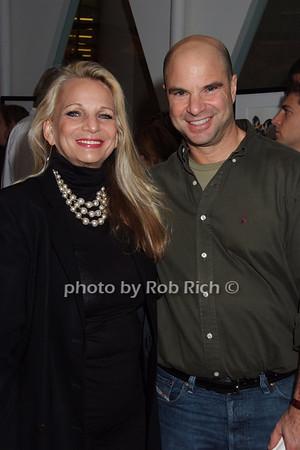 Denise Winston, Eric Roth