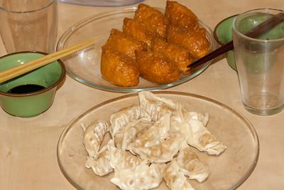 Inari lunch
