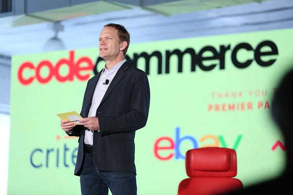 Code Commerce 2017