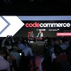 Recode Senior Commerce Correspondent Jason Del Rey interviews Marc Lore, President and CEO, Walmart E-Commerce US at Recode's Code Commerce 2019. Photo credit: Keith MacDonald for Vox Media.