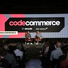 Recode Senior Commerce Correspondent Jason Del Rey interviews Jeff Raider, CEO, Harry's at Recode's Code Commerce 2019. Photo credit: Keith MacDonald for Vox Media.