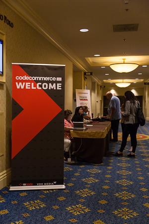 Code Commerce Series: Oct 2016