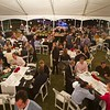 Day 1 Dinner - Code Conference