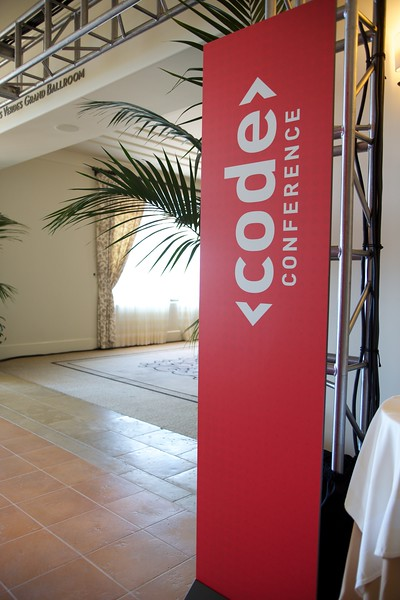 Aether, Code Conference