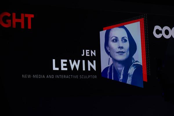Spotlight: Jen Lewin