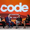 Code Conference 2019 - Twitter