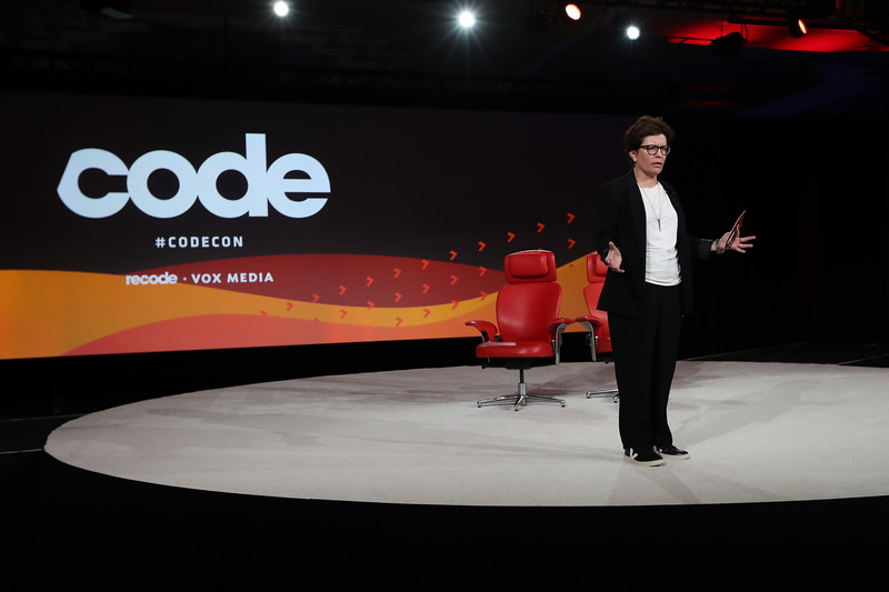 Code Conference 2019 - Kara Swisher