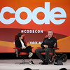 Code Conference 2019 - Kara Swisher, Matthew Levatich