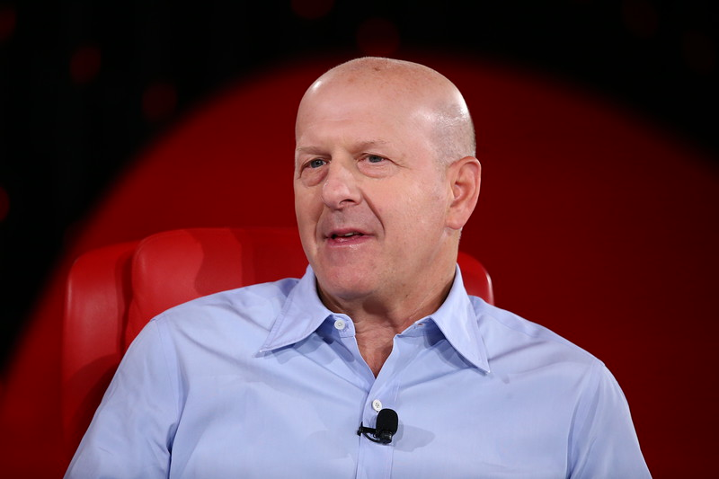 Code Conference 2019 - David Solomon (CEO, Goldman Sachs)