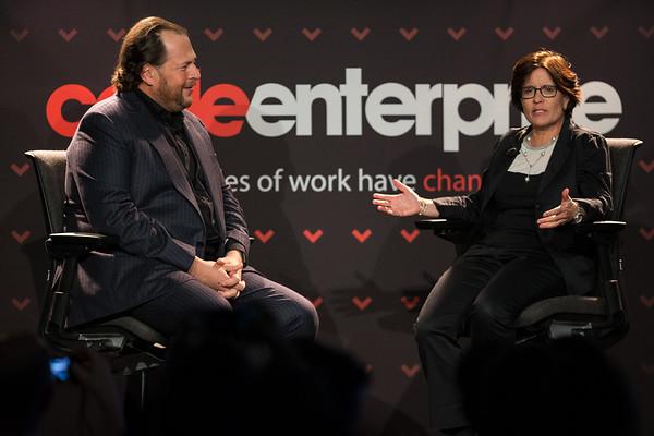Code Enterprise 2016