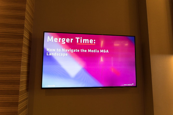 Merger Time: How to Navigate the Media M&A Landscape