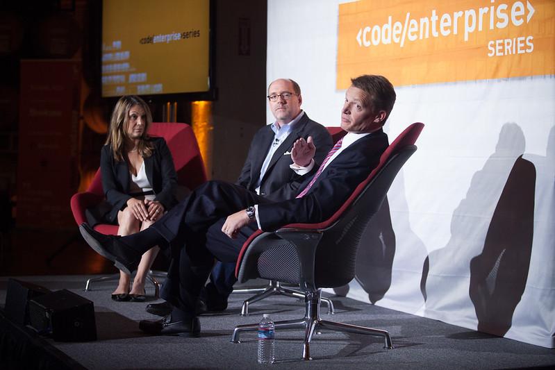 Kevin Mandia Code Enterprise
