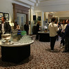 Registration and Welcome Reception