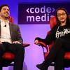 Dao Nguyen at Code/Media 2016