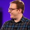 Matt Bellassai at Code/Media 2016