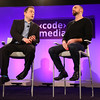 Joe Marchese at Code/Media 2016