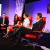 Jessica Lessin, Daniel Roth and John Ridding at Code/Media 2016