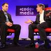 Michael Lynton at Code/Media 2016