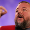 Shane Smith at Code/Media 2016