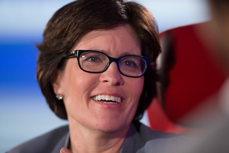 Kara Swisher at Code/Mobile 2015
