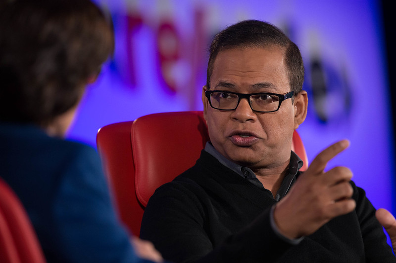 Google's Amit Singhal at Code/Mobile 2015