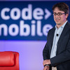 Benedict Evans presents at Code/Mobile 2015