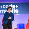 Facebook's David Marcus at Code/Mobile 2015